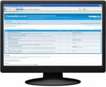 Portsmouth Counsellor Internet Counselling